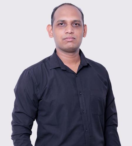 Bhupender Shekhawat