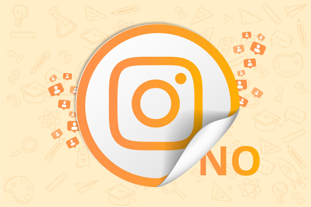 9 Reasons Why You Should Not Buy Instagram Followers