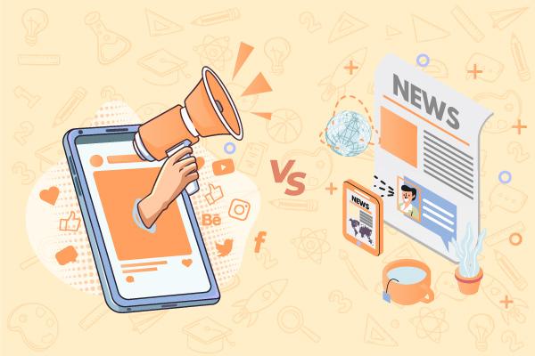 8 Key Differences Between Digital Marketing & Traditional Marketing