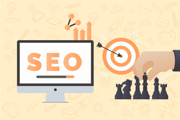 Why should you have a strategy for the SEO of your website?