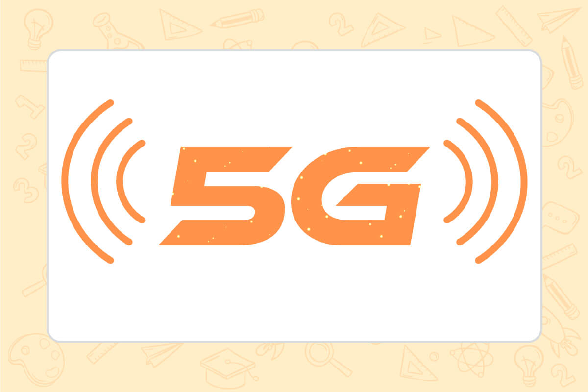 5G and Its Impact on Digitalization