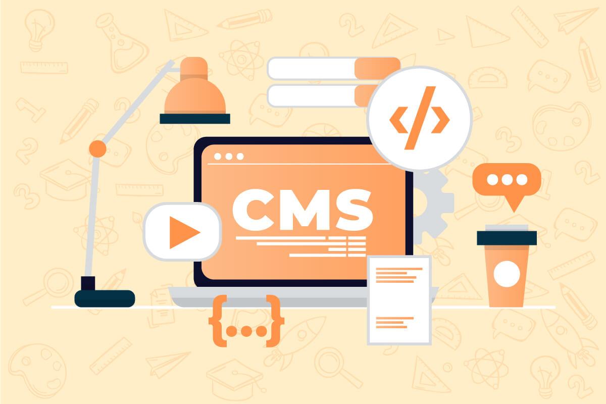10 Fantastic Benefits Of Content Management System (CMS)