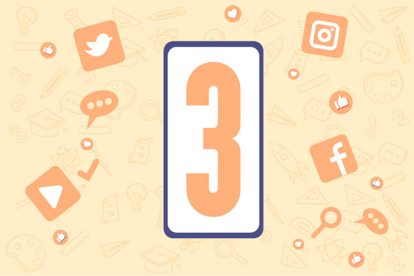3 Reasons for Your SME to be on Social Media
