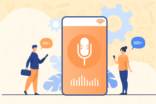 The Rise of Voice Search and What It Means For Your Business