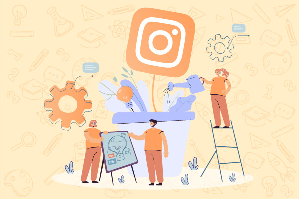 Instagram Marketing 2021: How to Grow Your Instagram Account and Improve Engagement
