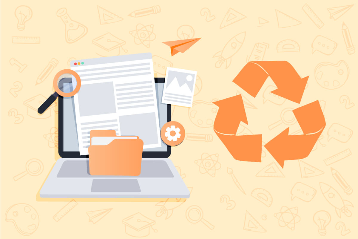 Content Repurposing: Everything You Need To Know About It