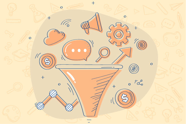 How to optimize the conversion funnel to increase profits