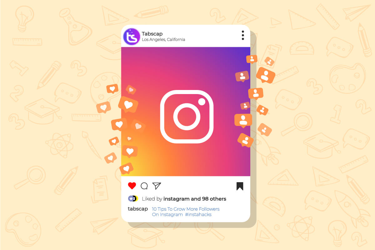 10 Tips To Grow More Followers On Instagram